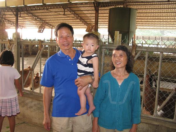 Sep.13,2009彰化 大山牧場
