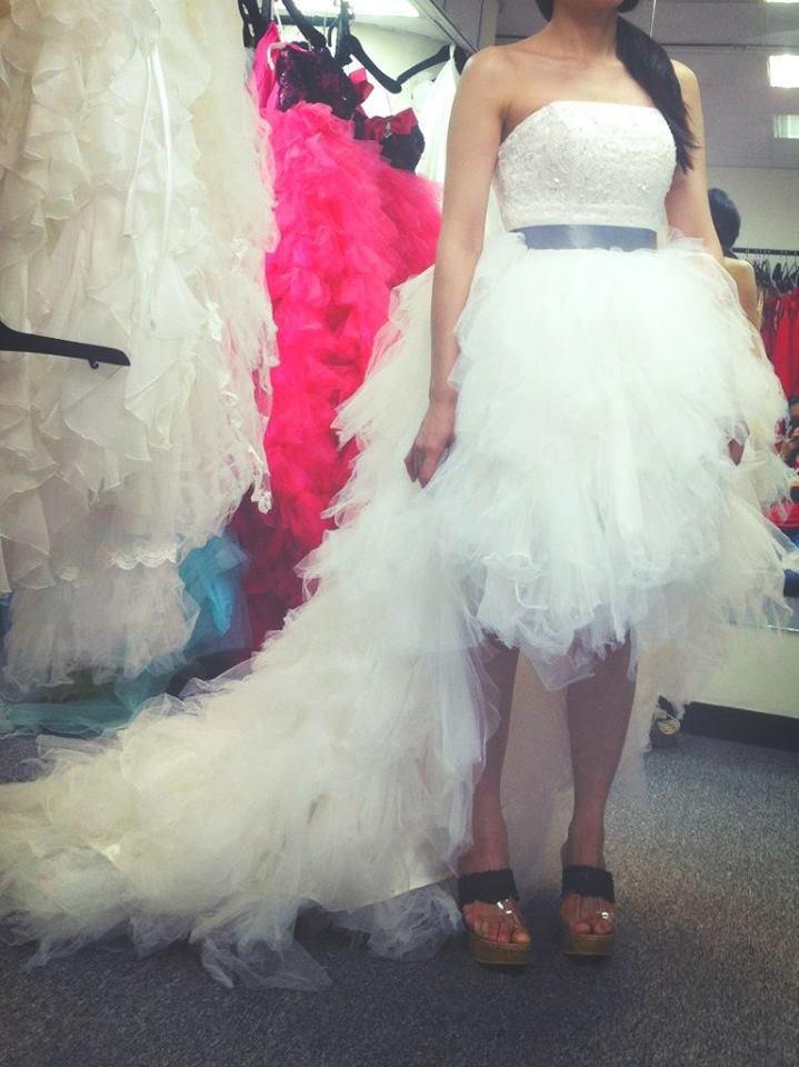 推薦禮服出租-分享伊頓自助婚紗