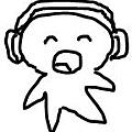 小波肥戴耳機