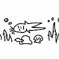 小波肥海底世界