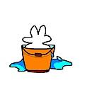 小波肥塞水桶
