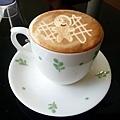 小波肥咖啡-波咖啡
