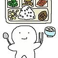 小波肥的不營養午餐