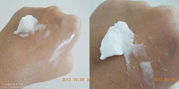 矮不隆咚小姐小,白花,氨基酸洗面乳,氨基酸潔面霜,氨基酸