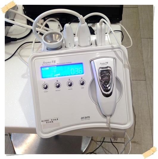 膚質檢測機、保水度測試、保濕測試、含水量測試