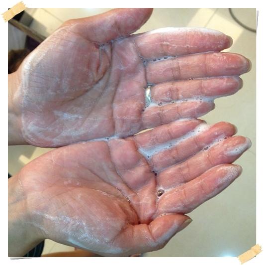 美白氨基酸洗面乳,抗氧化洗面乳推薦,敏感肌洗面乳推薦