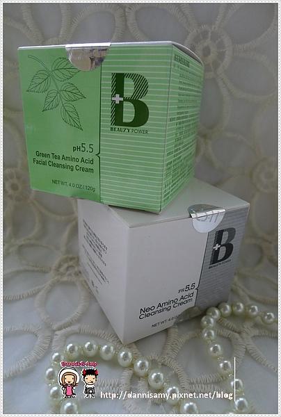小白花胺基酸洗面乳,綠茶胺基酸洗面乳