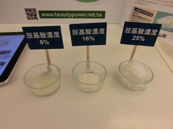 洗面乳鹼值測試
