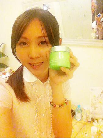綠茶胺基酸洗面乳