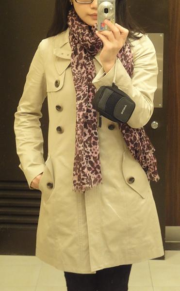 Jill stuart jacket