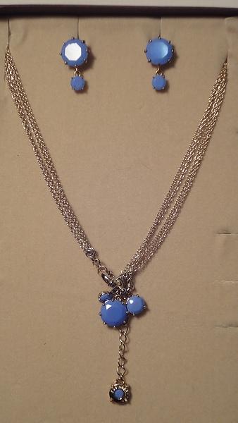 星鑽系列...很美的藍