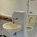 非常有特色的WC