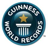 金氏世界紀錄