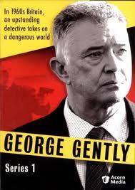 0-1 2007年喬治.詹利探案《Gently Go Man》