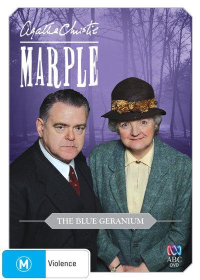 2010年電視電影《瑪波:藍色的天竺葵》