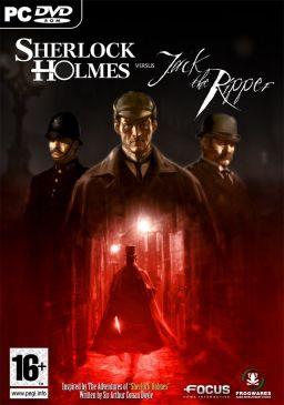 2009年《福爾摩斯與開膛手傑克》3