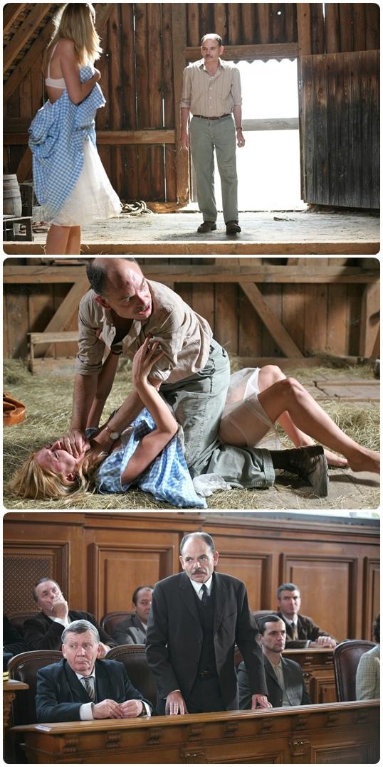 2008年電視電影《烏龍陪審團》1