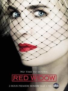 2013年影集《紅寡婦》