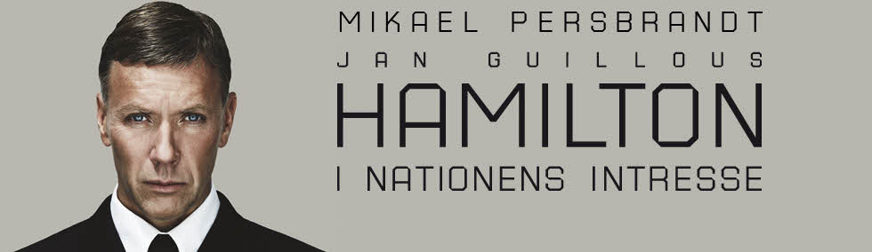 2012年電影《漢密爾頓:國家利益》1