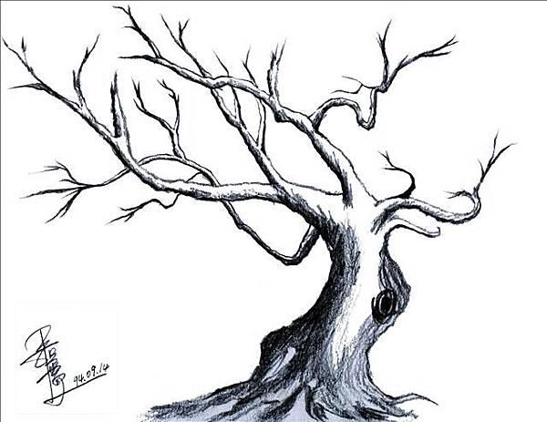 素描02--物件--有簽名---去灰色加黑