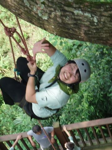 爬樹--海金沙30