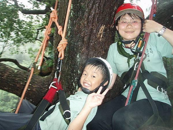 爬樹--海金沙36