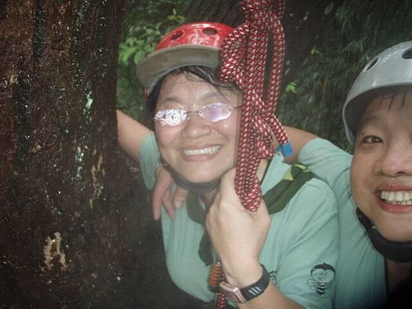 爬樹--海金沙34