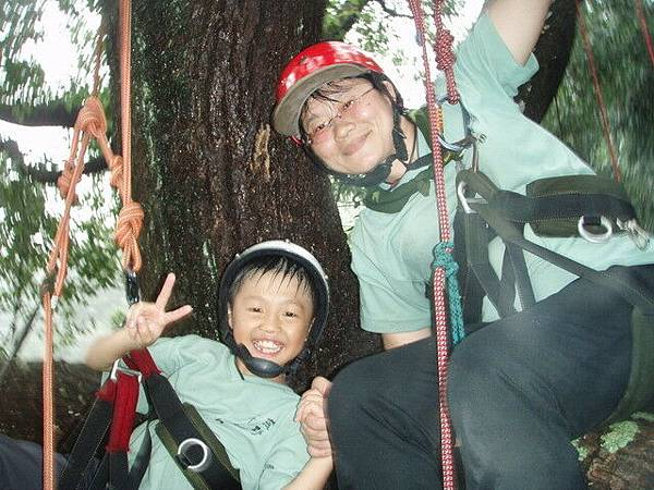 爬樹--海金沙37