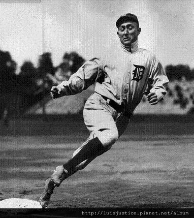 Ty Cobb www_answers_com