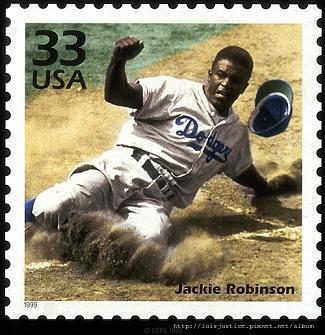 Jackie-Robinson-Stamp