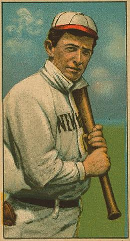 Willie Keeler Baseball Card
