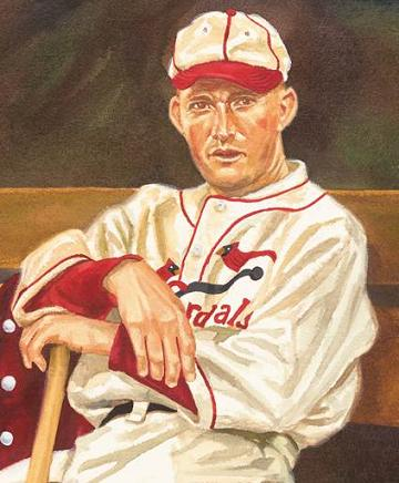 Rogers Hornsby www_art-mine_com