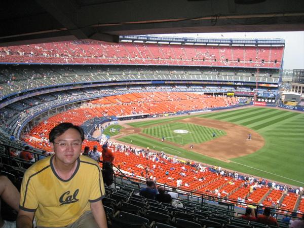 座位view 1