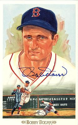 Bobby Doerr 畫像 www_hollywoodcollectibles_com.jpg