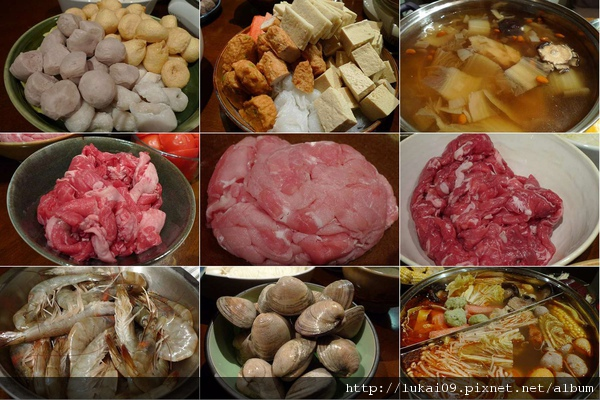 2010.10 Hot Pot at Hsiao Food 2.jpg