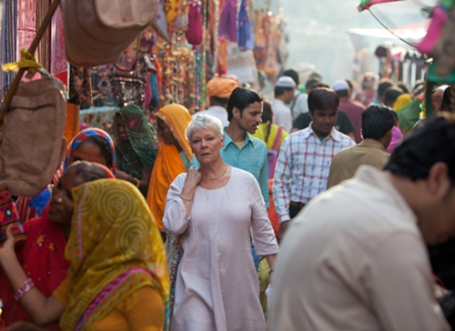 The Best Exotic Marigold Hotel - Judi.jpg