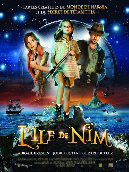 Nim's Island Poster2.jpg
