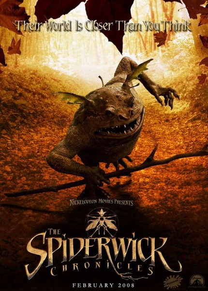 The Spiderwick Chronicles poster2.jpg