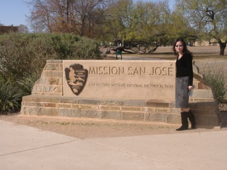 Mission San Jos'e