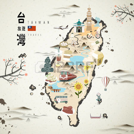 46942396-taiwan-famous-attractions-travel-map-in-ink-style.jpg