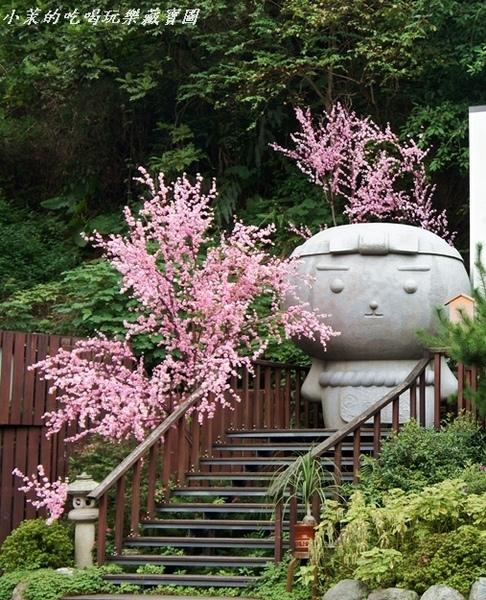 手信坊文化形象館:【台北】手信坊和菓子形象館,感受甜蜜日式風情