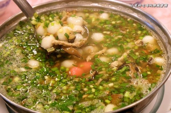 香村花園餐廳:【新竹】香村花園客家菜餐廳,新年合菜團圓飯!