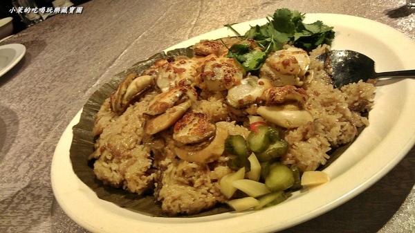 台南海鮮餐廳:【台北】台南海鮮尾牙宴!