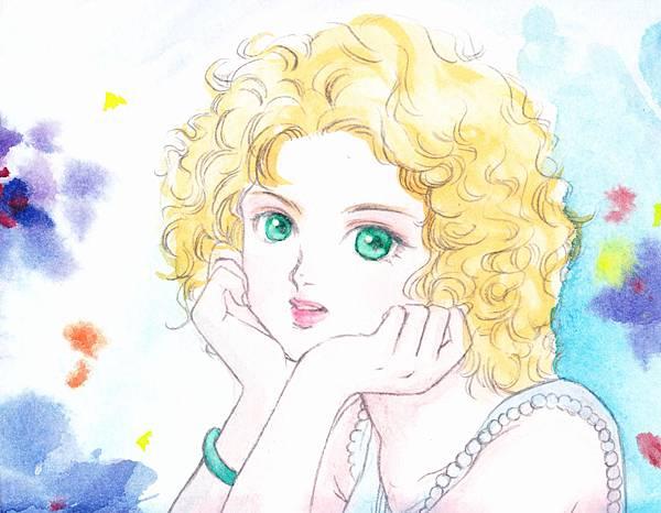 小美女01