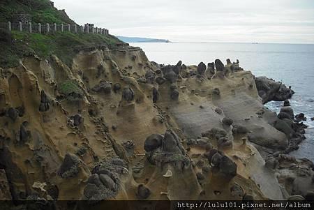 和平島照片