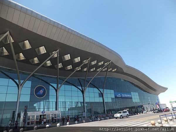 烏魯木齊機場  南方航空