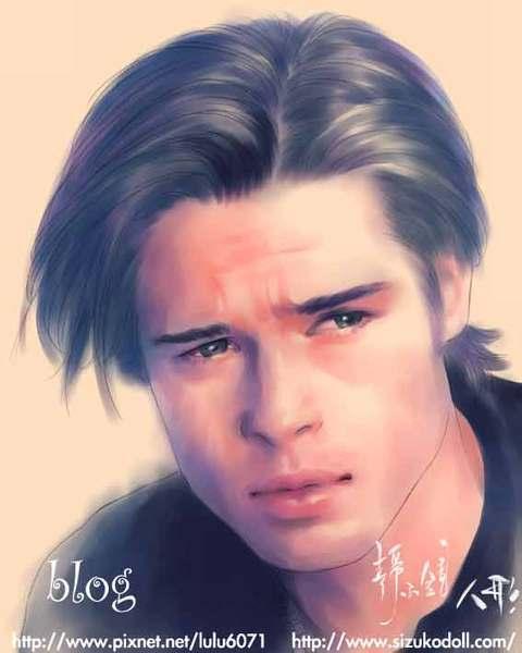 Brad Pitt  08.04.28
