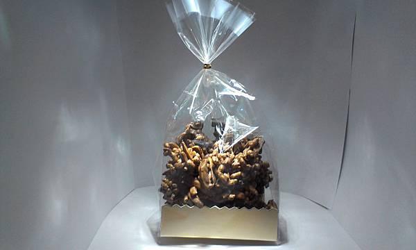 巧克力脆片