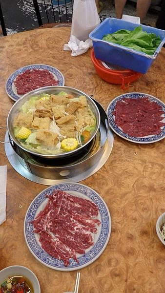 府城美食-台南美食小吃-阿裕牛肉湯-溫體牛-火鍋 (20)