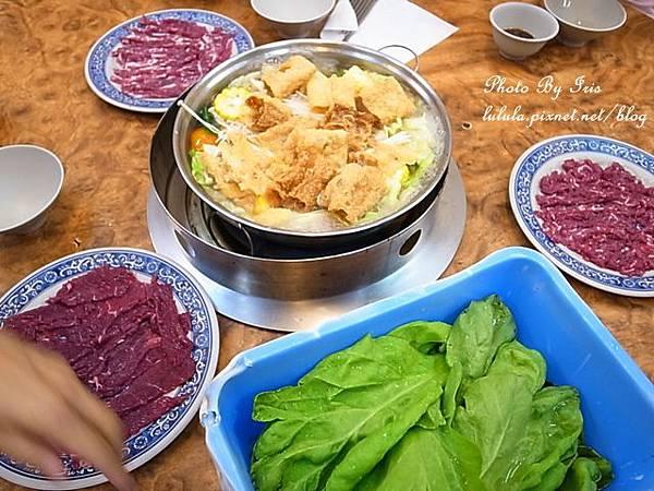 府城美食-台南美食小吃-阿裕牛肉湯-溫體牛-火鍋 (13)